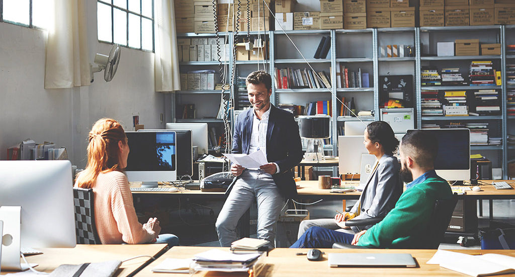 7 Proven Ways to Finally Run More Productive Meetings Pt2